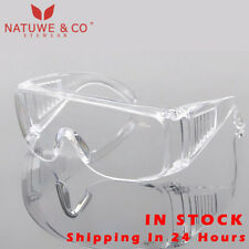 ANTI Fog Goggles Eye Protection Safety Glasses for Medical Industrial Laboratory