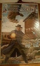 Streets Of Glory Lot Garth Ennis & Mike Wolfer FREE SHIPPING