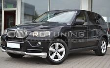 Bmw X5 E70 06-10 aero m performance package pare-chocs avant spoiler aérodynamique x 5