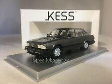 KESS MODEL 1/43 Alfa Romeo Alfa 6 2.5i V6 Quadrifoglio Oro 1983 Art. KE43000152