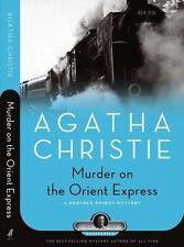 Murder on the Orient Express : A Hercule Poirot Mystery by Agatha Christie (200…