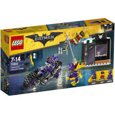 LEGO Batman Movie 70902: Catwoman Catcycle Chase - Brand New