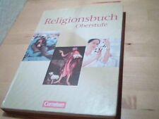 Schulbuch Religionsbuch Oberstufe Cornelsen Verlag !!!!!!!!!!!!