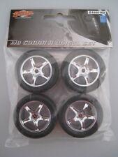 Cobra R Wheel Set  Felgen + Reifen-Satz  GMP  1:18  OVP  NEU