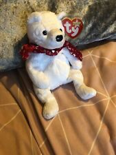 TY Beanie Baby - 2000 HOLIDAY TEDDY