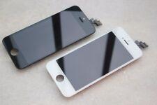 Per iPhone 5 S Nero LCD Display Touch Screen digitalizzatore Assembly sostituzione