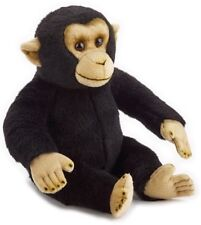 NATIONAL GEOGRAPHIC CHIMPANZEE PLUSH SOFT TOY 31CM STUFFED ANIMAL - BNWT