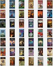 Forgotten Realms series(266 books)[EPUB][PDF][KINDLE][ENGLISH]