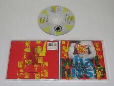 ROJO HOT CHILI PEPPERS/WHAT HITS?!(EMI 0777 7 94762 2 0) CD ÁLBUM