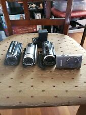 New Listing4 Digital Cameras And Batteries