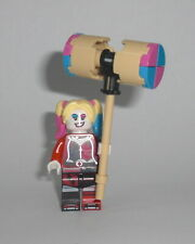 LEGO Super Heroes - Harley Quinn - Figur Minifig Batman Harly Gotham Joker 76159