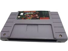 Donkey Kong Country Competition Cartridge (Super Nintendo Entertainment System,