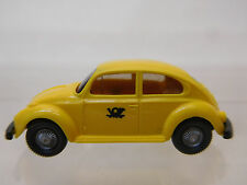 eso-3733Wiking 1:87 VW 1303 Post mit minimale Gebrauchsspuren