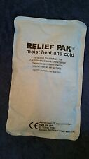 Relief Pak Cold and hot fabric compress 7x12 medium