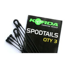 Korda Spodtails / Carp Fishing Tackle
