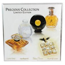 Precious Collection: Mini Set 4 pieces: Noa , Tresor, Safari , Paloma  for Women