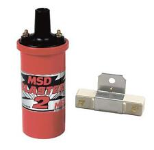 MSD Ignition 8203 - MSD Blaster 2 Ignition Coil