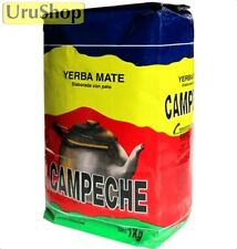 Y103 Yerba Mate Campeche Minceur Aide herbal tea 1 kg
