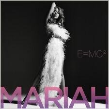 MARIAH CAREY E=MC2 CD BRAND NEW