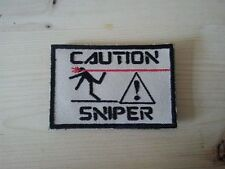 Patch SNIPER NAVY SEAL DELTA FORCE SPECIAL FORCES