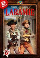 Laramie: The Second Season [New DVD] Boxed Set