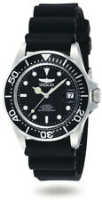 Invicta 9110 Men's Pro Diver Black Automatic Jelly Watch