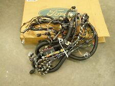 NOS OEM Ford 1989 Lincoln Mark VII 7 Under Dash Main Wiring Harness 5.0L