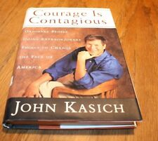 Courage is Contagious John Kasech