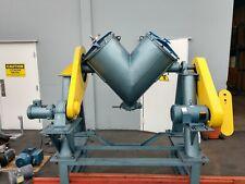 Patterson Kelley 5 cuft Blender Stainless Steel