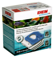 EHEIM 2617710 PROFESSIONAL 4+ & 4e 250, 250T, 350, 350T, 600 Filter Media Set