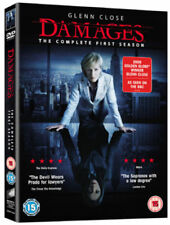 Damages - Series 1 - Complete (DVD, 3-Disc Set)