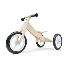 Balance Bike Kids Toddler Baby Girl Boys Training Push Ride on Toys Bicycle AUS