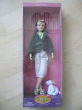 Only Hearts Club Doll Karina Grace with pet bunny - Doll fully poseable BNIB