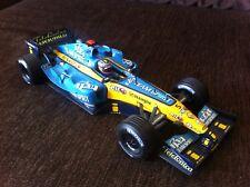 Renault R25 Fernando Alonso 1/18
