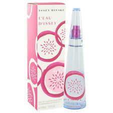 Issey Miyake L'eau D'issey 2013 Summer for Women EDT 3.3 oz/100 ml, New In Box