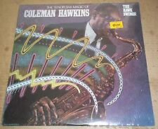 COLEMAN HAWKINS - The Hawk Swings! - Kent Records KLP 2020 SEALED