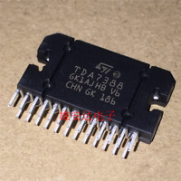 5PCS TDA7388 ORIGIANL ST Amplifier IC replace