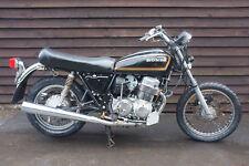 Honda CB750 CB 750 K8 BARN FIND Cafe Racer? CR750 project?