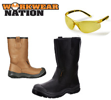 Scruffs Industrial Work Boots