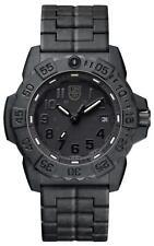 Luminox Navy SEAL 3500 Series Blackout Men's Watch XS.3502.BO RRP £395
