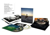 Pink Floyd: The Endless River Deluxe CASEBOOK Edition [CD + DVD, Box Set] NEW