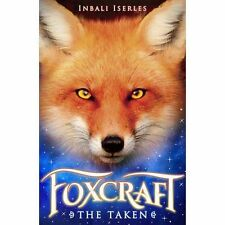 The Taken (Foxcraft)-ExLibrary