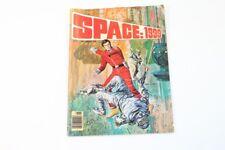 Vtg Space 1999 Magazine Adult Science Fiction Fantasy Comic Book Sci Fi 1976