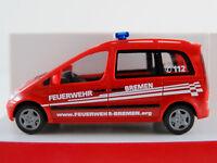 "Herpa 046404 Mercedes-Benz Vaneo (2005) ""BF Bremen / MZF"" 1:87/H0 NEU/OVP"