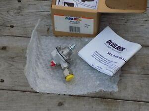 DEVILBISS HGS-5232 FLUID REGULATOR REGULATOR