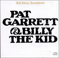 BOB DYLAN Pat Garrett & Billy The Kid Soundtrack CD BRAND NEW