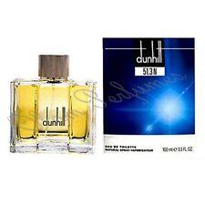 Dunhill 51.3 N For Men Eau de Toilette Spray 3.4oz 100ml * New in Box Sealed *