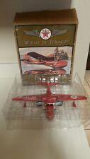 Wings Of Texaco Model PlAne 1940 Grumman Goose 4th In The Series