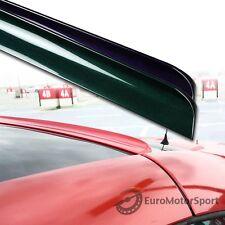 * Custom Painted For Volvo S60 Sedan Gen 2 11-17 Rear Window Roof Spoiler