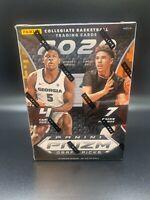 2020/21 Panini Prizm Draft Picks Basketball - Blaster Box - New & Unopened
